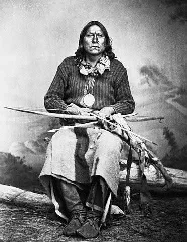 Physical Characteristics of Cherokee Indians http://www.jump-gate.com/atportal/indian/kiowa.shtml